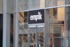 Empik Media & Fashion zniknie z warszawskiej giełdy?