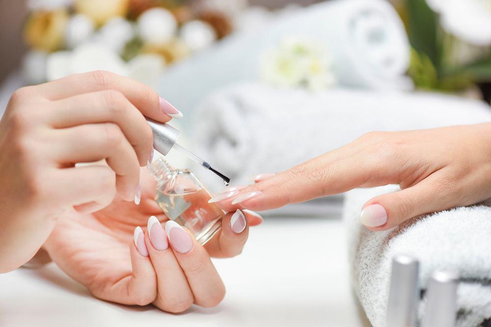 Manicure i zdrowe paznokcie