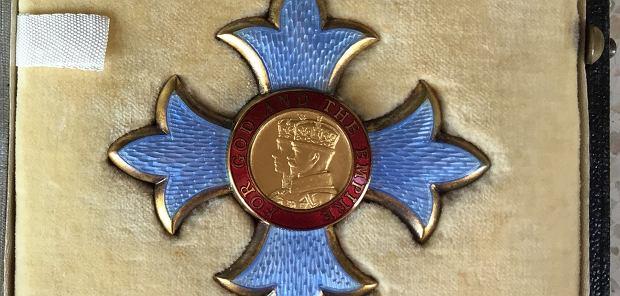 Order Imperium Brytyjskiego