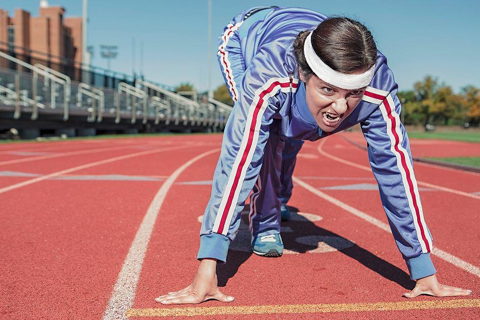 Biegnij, Kinga, biegnij /fot. Pexels.com CC0