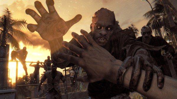 Dying Light - screenshot z gry