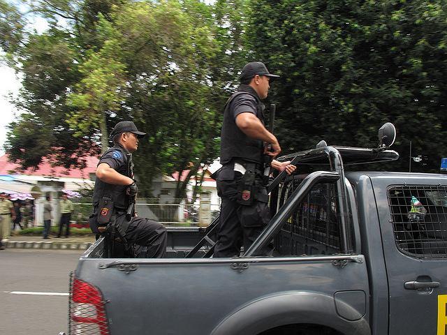 Przedłużono areszt dla Polaka w Indonezji / Zdjęcie ilustracyjne