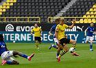 Borussia Dortmund zdemolowała Schalke w derbach! Niespodzianka w Lipsku