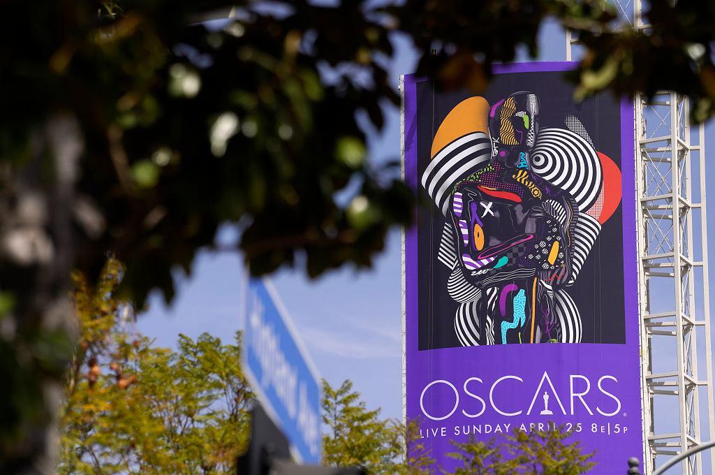 Oscary 2021. Goście otrzymają nagrody o wartości 60 tys. dolarów