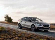Volvo V40 zniknęło z polskiej oferty. Co z następcą?