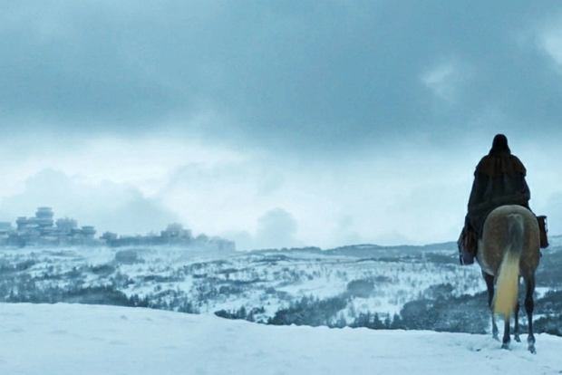 Prequel 'Gry o tron'