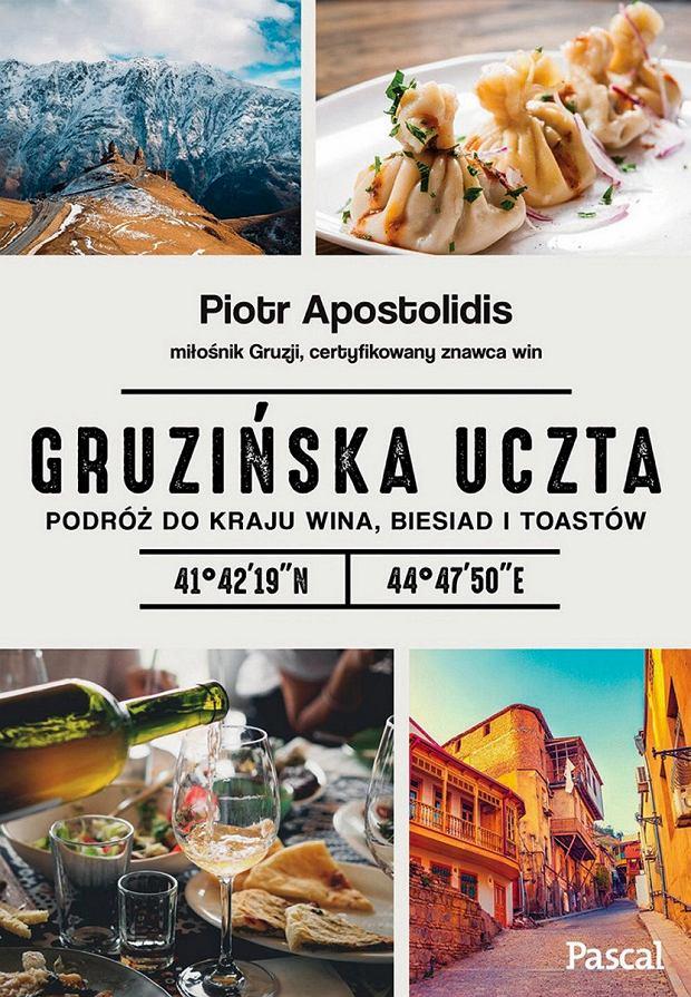 Gdzie W Poznaniu Jedzenie Gruzińskie Wszystko O Gotowaniu