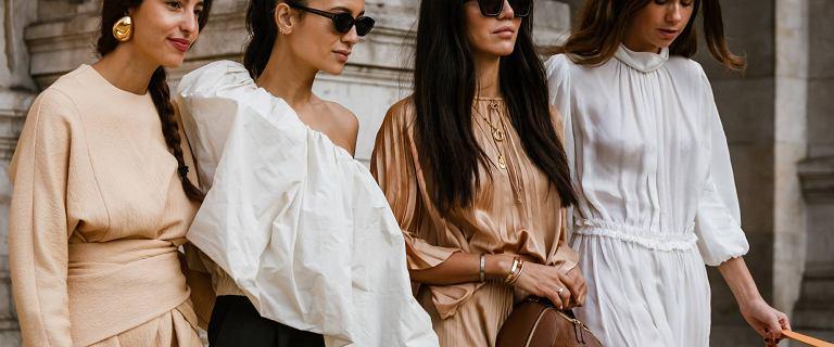 Bawełniane bluzki i koszule na lato. Z nimi stworzysz wyjątkową stylizację