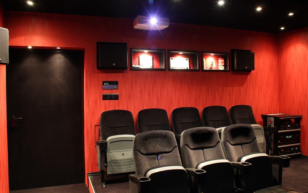 Na razie kina są zamknięte - zdjęcie ilustracyjne