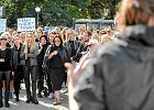 Miarka się przebrała! Demonstracje w Szczecinie i Koszalinie po kompromitacji sejmowej opozycji