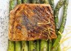 Szparagi klasycznie - przepisy na wiosnę