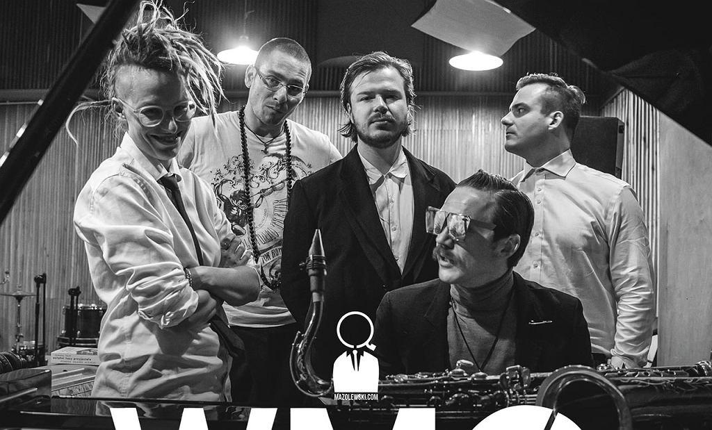 Mazolewski Quintet / materiały promocyjne