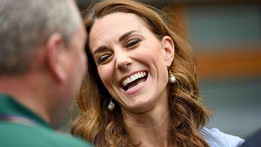 Księżna Kate wstrzykuje botoks?