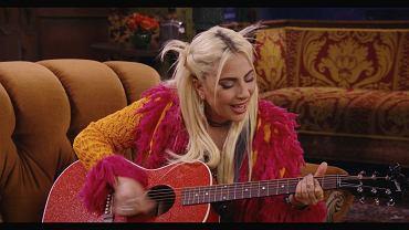 Lady Gaga w serialu Friends: The Reunion