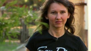 Beata Duda z Rolnik szuka żony