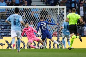 Liga Mistrzów dla Chelsea! Guardiola aż usiadł i napił się wody. Jeden gol zadecydował