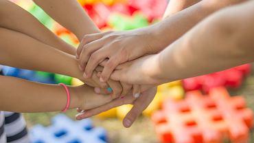 Dzień Dziecka 2021. Najlepsze zabawy dla dzieci (zdjęcie ilustracyjne)