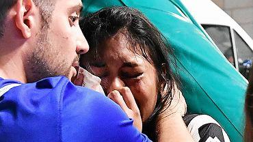 To były dramatyczne chwile dla włoskich kibiców obserwujących finał Ligi Mistrzów między Juventusem, a Realem Madryt. Na Piazza San Carlo w Turynie ludzie usłyszeli huk, przyrównywany do wybuchu. To  spowodowało panikę. Kibice rzucili się do ucieczki i zaczęli się tratować. MSZ podało, że wśród rannych jest dwójka Polaków