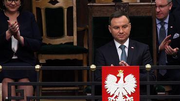 Minister w Kancelarii Prezydenta RP Małgorzata Sadurska