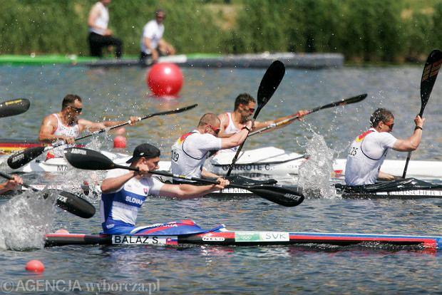 Zdjęcie numer 15 w galerii - Polki z medalami! Na Malcie trwają Mistrzostwa Europy w kajakarstwie i parakajakarstwie