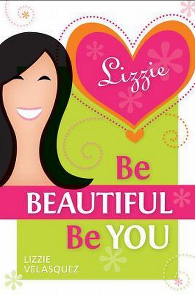 Be beutiful, be you