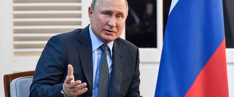 Niemcy nie chcą powrotu Rosji do G7.