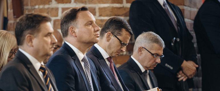 Pogrzeb Pawła Adamowicza. Przyjedzie delegacja rządu i prezydent