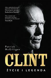 Książka 'Clint. Życie i legenda' Patricka McGilligana, tłumaczenie: Ewa Penksyk-Kluczkowska (fot. Materiały prasowe)
