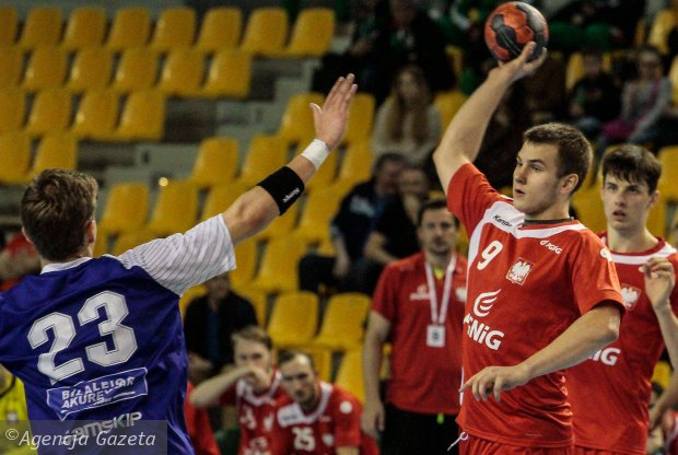 Zawodnik Vive Tauron w najlepszej ósemce mistrzostw Europy! Aż 12 goli Moryto