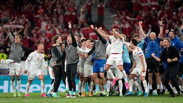 APTOPIX Denmark Russia Euro 2020 Soccer