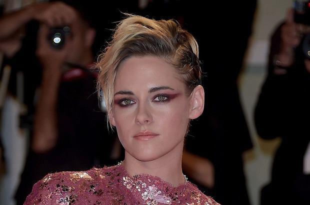 Kristen Stewart na 76. festiwalu filmowym w Wenecji