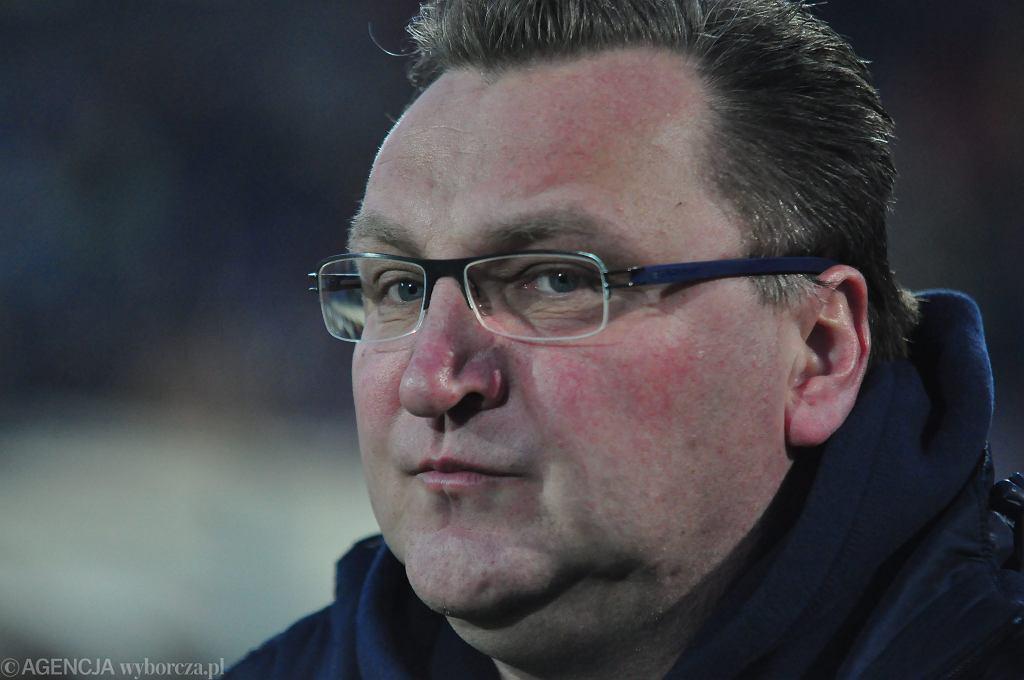 Kolejny transfer Legii? Mistrz Polski bliski sprowadzenia obrońcy