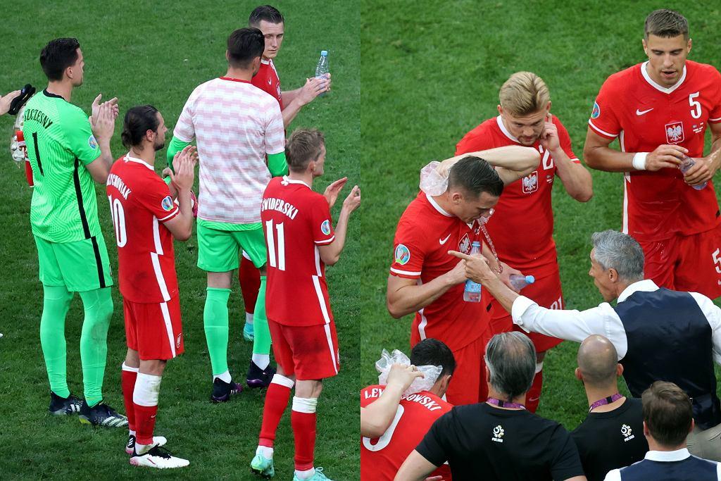 polska reprezentacja w piłce nożnej