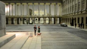 Otwarcie Parku Miniatur