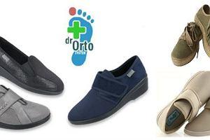 Buty dla cukrzyków - przyniosą ulgę, ochronią przed odciskami