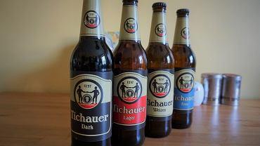 Piwa Tichauer z Browaru Obywatelskiego