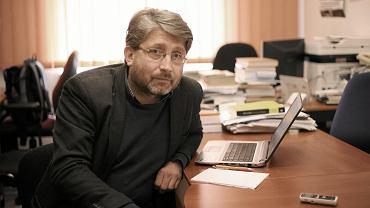 Dr. Eryk Krasucki