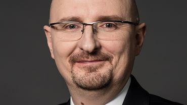 Marcin Pachucki