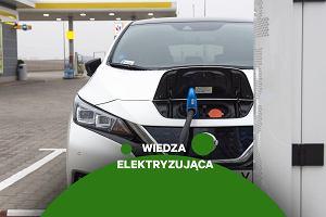 Ile trwa ładowanie samochodu elektrycznego? Sprawdzamy dostępne metody
