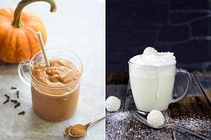 Zdrowe koktajle, które smakiem przypominają ulubione desery. Wystarczy pięć składników