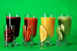 Jak produkuje się soki i musy?