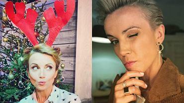 25 letnia Katarzyna Zielińska czeka na święta. Zdjęcie stało się hitem internetu