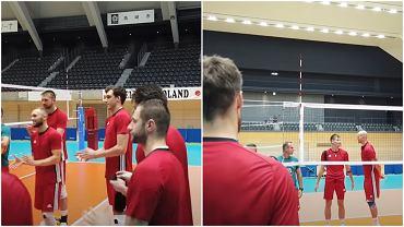 Polscy siatkarze przed igrzyskami olimpijskimi