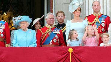 Syn Kate Middleton i księcia Williama skończył osiem lat. Od tej pory obowiązuje go nietypowa zasada