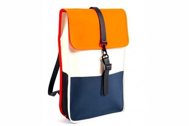 Plecak z kolekcji Rains. Cena: 309,90 zł