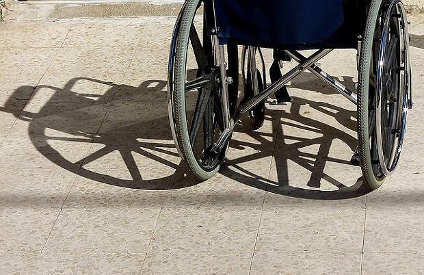 Ponad 12% Polaków to osoby z niepełnosprawnością