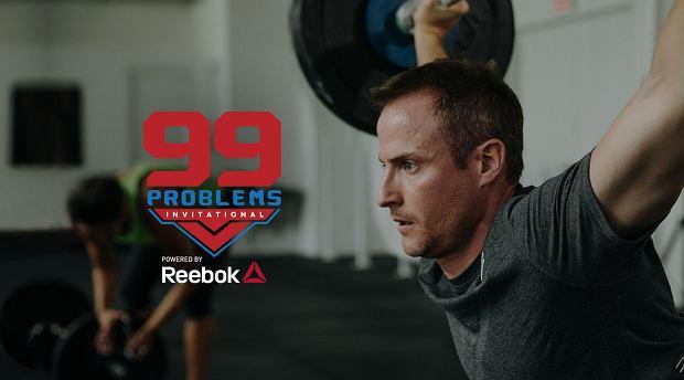 99 Problems Invitational w Reebok FIT SHOP!