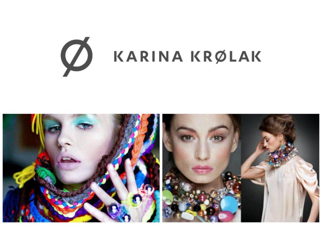 Karina Królak obchodzi właśnie 10-lecie swojej pracy, jako projektantka biżuterii.