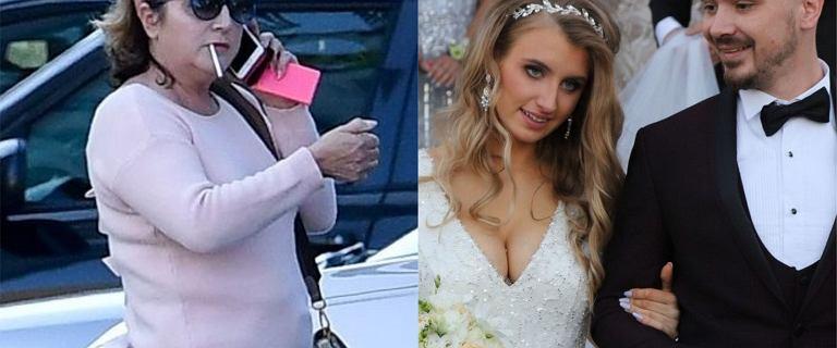 Danuta Martyniuk żąda od synowej zwrotu pierścionka zaręczynowego