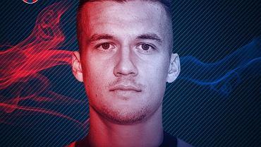 Reca został wypożyczony do FC Crotone